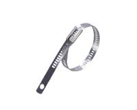 Стяжка кабельная металлическая лестничного типа