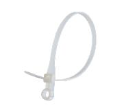 Стяжка кабельная под винт