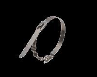 Кабельные стяжки из нержавеющей стали с пружинной волной