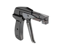 Инструмент для монтажа стяжек с регулятором усилия затяжки и автоматической обрезкой TG-01